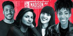Meet 40 rising stars on Madison Avenue changing advertising in 2020 - Business Insider
