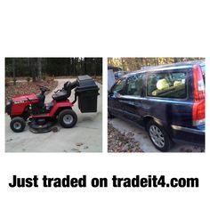 Just traded on tradeit4.com