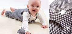 Minikrea sewing pattern - Buksedragt | buy in-store and online from Ray Stitch