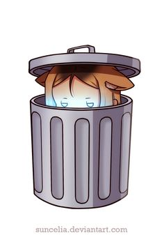 Haikyuu!! Nekoma Trash Dump: Kenma by Suncelia
