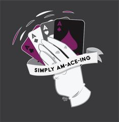 Asexuality is a sexual orientation where a person doesn't experience sexual attraction towards anyone. This is a place for asexuals, demisexuals,. Ace Pride, Feelings, Wallpapers, Grey Ace, Lgbt Memes, Le Happy, Funny, Community, Quotes