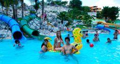 Parque Acuático Maguey Blanco es un #balneario ubicado en #Ixmiquilpan