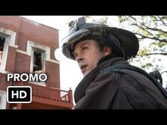 Chicago Fire 5x11 Promo Who Lives and Who Dies HD