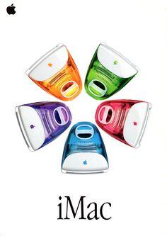 iMac Pamphlet
