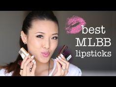 """BEST """"My Lips But Better"""" Lipsticks!"""