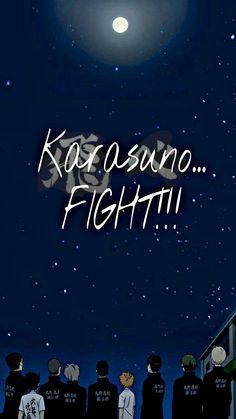 #Haikyuu #Karasuno #Wallpaper  #freetoedit