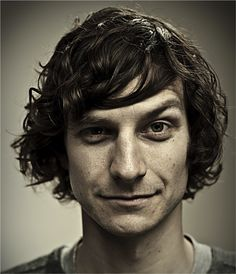 Gotye, seriously one of the most beautiful men alive...
