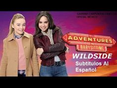 Sabrina Carpenter & Sofia Carson - WildSide - Sub Español