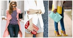 20 Brilliant Color Combinations For Your Wardrobe