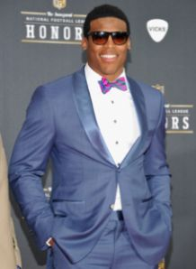 A look at Cam Newton's Style. Why Cam Newton is Amoung the Best Dressed Players in the NFL - Ranking on the Best Dressed NFL Player List for Cam Newton Fashion, Columbus Short, Best Dressed Man, Raining Men, Men Style Tips, Mens Fashion, Fashion Outfits, Suit And Tie, Gq