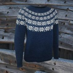 Men Sweater, Jumper, Knitted Shawls, Knitwear, What To Wear, Ravelry, Projects To Try, Crafty, One Piece