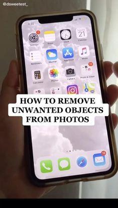 Photography Tips Iphone, Photography Editing, Creative Photography, Photography Hacks, Photography Challenge, Girl Photography, Life Hacks Websites, Useful Life Hacks, Simple Life Hacks