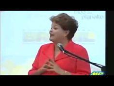Perigo!!!! Dilma  PROBLEMAS MENTAIS