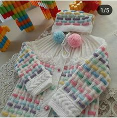 Baby Boy Knitting Patterns, Baby Cardigan Knitting Pattern, Knitting Designs, Knit Patterns, Hand Knitting, Crochet Edging Tutorial, Tricot Baby, Knit Crochet, Crochet Hats
