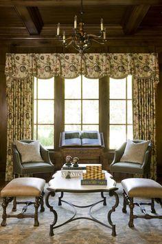 English Country - Harrison Design Harrison Design, Walnut Kitchen, Interior Architecture, Interior Design, Natural Selection, Atlanta Homes, Large Windows, Design Firms, Side Chairs