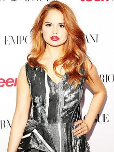 Debby Ryan on Abusive Relationship: I've Come Out So Much Stronger http://www.people.com/article/debby-ryan-abusive-relationship