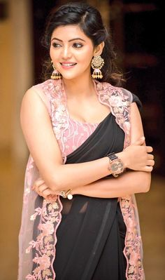 Photograph of  Athulya Ravi PHOTOGRAPH OF  ATHULYA RAVI : PHOTO / CONTENTS  FROM  IN.PINTEREST.COM #ENTERTAINMENT #EDUCRATSWEB