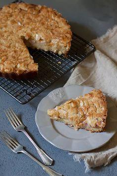 Cake Cookies, Sweet Tooth, Good Food, Goodies, Pie, Sweets, Interesting Recipes, Baking, Apples