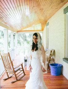 Check out these amazing images on Style Me Pretty from my past bride. Hair by Beautybynicole.com