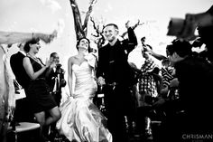 All photos by Chrisman Studios #chrisman #wedding