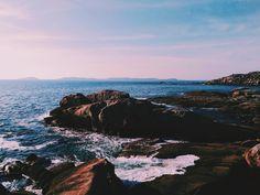 Los dioses del olimpo me han abandonado  ya no queda esperanza. Y se lanzó al vacio de la montaña más alta de toda Grecia... #vscocam #vsco #galicia #pontevedra #visitspain #love #sea #igersspain #spain