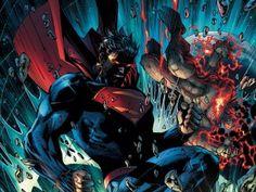 superman heat