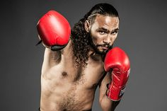 Boxing: Keith Thurman vs Robert Guerrero is Mar. 7th http://www.eog.com/boxing/boxing-keith-thurman-vs-robert-guerrero-mar-7th/