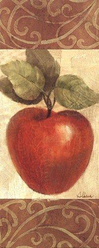 Patterned Apple