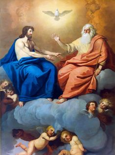God   God and Jesus Pictures