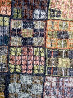 Gordon scarf, Sophie Digard