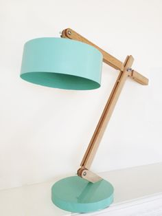 'Lemonade Lamp'