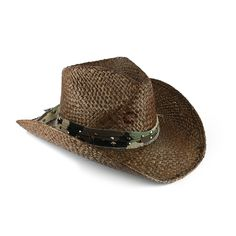 f717a550a0ee8 Charlie 1 Horse Women s Hard to Handle Straw Cowgirl Hat Western Cowboy Hats