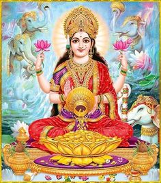 Navratri Puja will help you overcome all your negativities. Flourish with wealth on this Navratri by offering Homam to Lakshmi, Saraswathi & Durga. Devi Images Hd, Lakshmi Images, Navratri Puja, Shri Yantra, Ganesh Wallpaper, Hd Wallpaper, Gayatri Mantra, Lord Shiva Family, Lord Vishnu Wallpapers