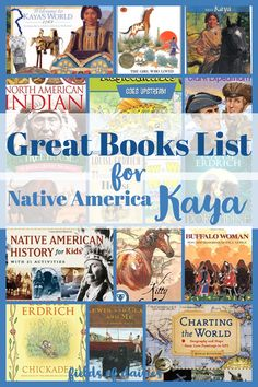 Great historical fiction books, eyewitness guides, hands-on activity books, movies and more to make your study fun and memorable ! History shouldn't be boring ! Historical Fiction Books For Kids, History Books For Kids, Study History, Activities For Girls, Hands On Activities, Kaya American Girl Doll, 2nd Grade Books, Kids Study, Free Library