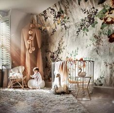 Do It Yourself nursery and baby room decorating! Great deals of baby room decor suggestions!