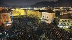 Festival del film Locarno, 07 - 17 August 2013. Throughout its 66 year history, the Festival del film Locarno has occupied a unique position in the landscape of the major festivals.