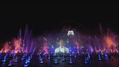 7 Reasons You Need to See the New World of Color | Whoa | Oh My Disney