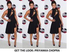 Here's How to Dress Like Hollywood's New IT Girl: Priyanka Chopra |browngirl Magazine