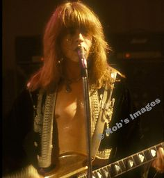 ~Rick Derringer | Click on each photo to enlarge or view in slide show.