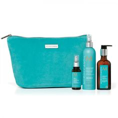 """For the """"Harried"""" Woman: Moroccanoil Mother's Day Styling Collection"""
