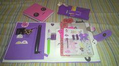 Diy planner/handmade