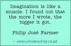 Quotable - Philip José Farmer