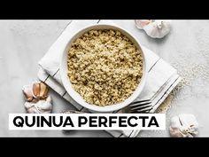 Cómo cocinar quinua / quinoa | Cravings Journal español - YouTube Journal Español, Oatmeal, Breakfast, Youtube, Food, Recipes With Rice, Sauces, The Oatmeal, Morning Coffee