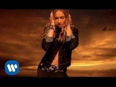 Madonna - Ray Of Light - YouTube