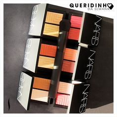 I Love Beauty - Queridinho da Semana: Dual Intensity Blush, Nars