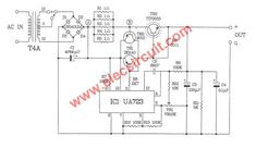 18 best magnetic generators images in 2019 magnetic generator0 30v variable power supply circuit diagram at 3a eleccircuit com