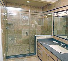 Premium Shower Doors