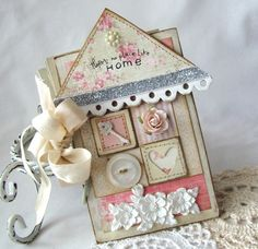 adorable house mini album