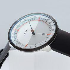 Botta Design UNO24 PLUS White Quartz // 721010