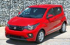 Assista as primeiras impressões a bordo do novo compacto da Fiat, que chega ao mercado com preço inicial de R$ 31.900